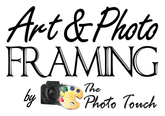 The Photo Touch Family of Websites | Art and Photo Framing