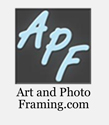 Art and Photo Framing